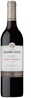 Jacob's Creek Shiraz Cabernet Classic 2014 1.50l